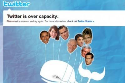Politique Twitter USA
