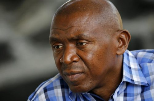 Article : Burundi : Agathon Rwasa, un opposant essoufflé
