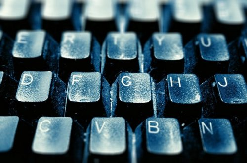 Article : Je suis devenu blogueur en Afrique par la passion du web 2.0