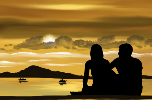 Article : Les pépites de Mondoblog : des amours alchimiques