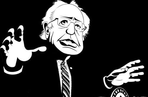 Article : Bernie Sanders, un caillou dans la machine électorale d'Hillary Clinton