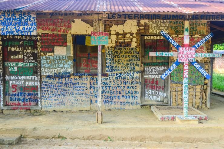 Langues Gabon