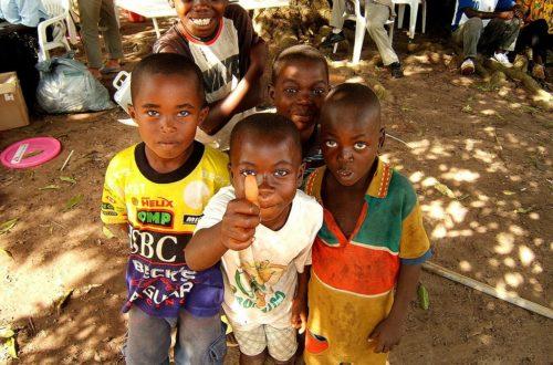 Article : Les habitudes à la centrafricaine
