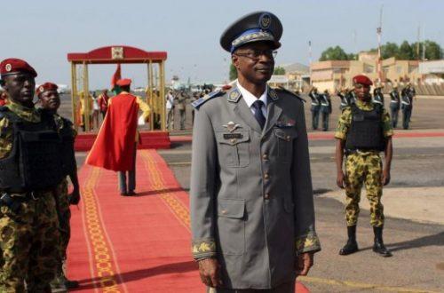 Article : Jour J+7 du coup d'Etat au Burkina : après la tension, la décrispation