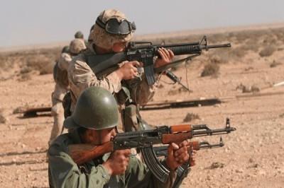 Des soldats marocains seraient au Yémen pour prendre part à l'offensive terrestre saoudienne