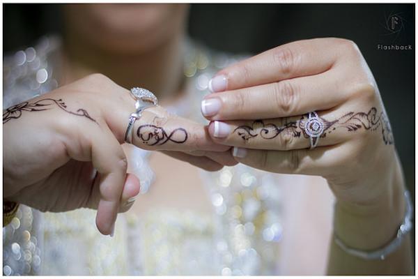 Le mariage en Tunisie
