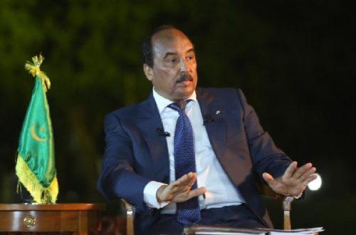 Article : Remaniement en Mauritanie : les femmes changent de place