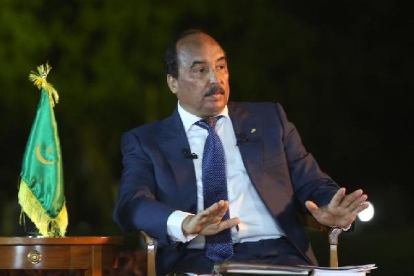 Mauritanie_remaniement