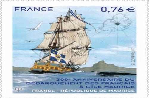Article : Célébrer la France à l'Ile Maurice, oui mais…