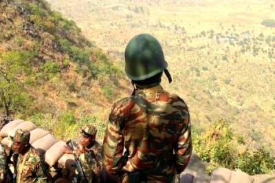 La grogne des casques bleus camerounais de retour de RCA