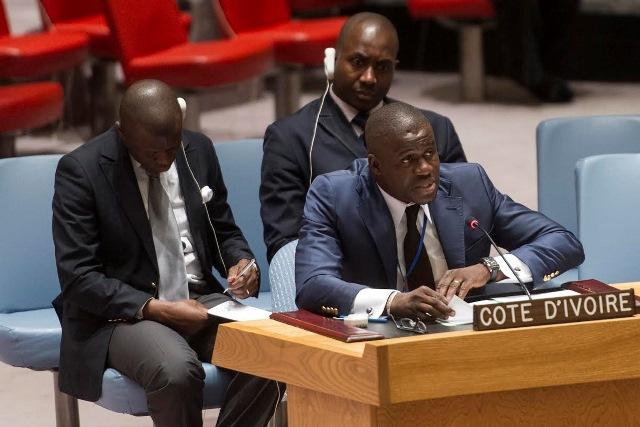 Bafétigué Ouattara