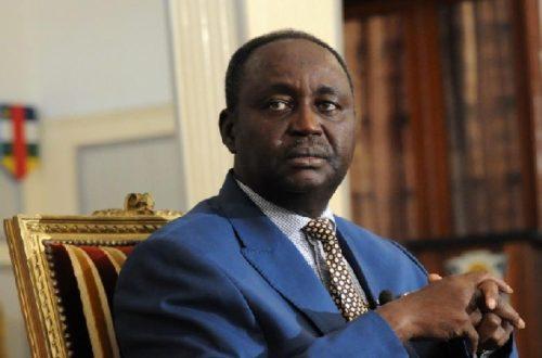 Article : Palais de Bangui : mes questions au futur boss
