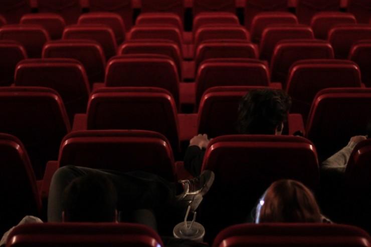 cinema Brésil