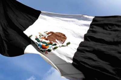 Le Mexique est en deuil et ne fêtera pas son indépendance