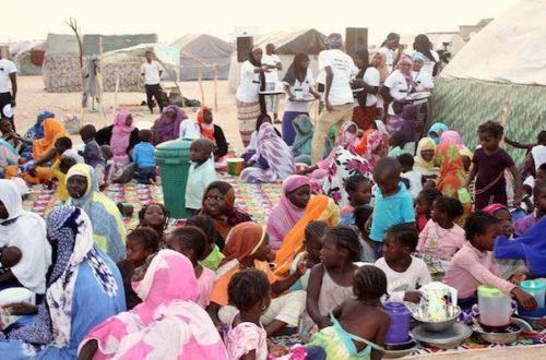 Article : Mauritanie: Le ministre de l'habitat annonce la fin de la « gazra »