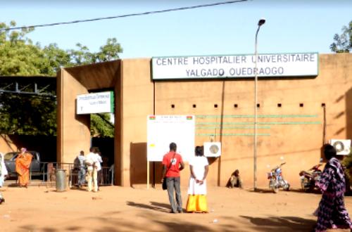 Article : J+4 du coup d'état : six morts, 108 blessés transportés à l'hôpital Yalgado Ouédraogo