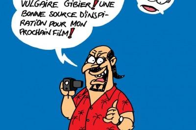 Libreville horreur