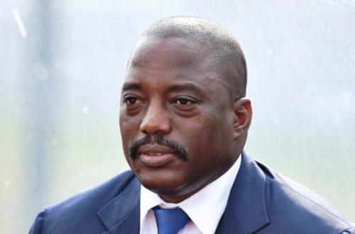Article : Majorité présidentielle en RDC : difficile respect de la ligne du parti