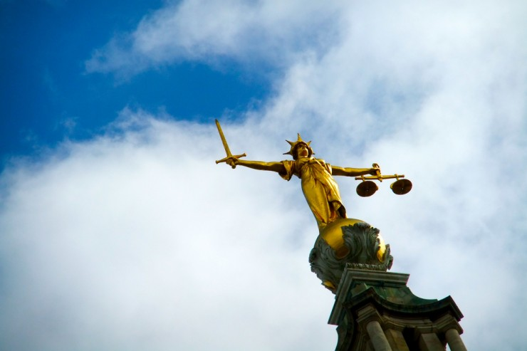 Justice Constitution Droit
