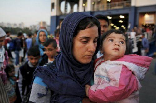 Article : Pourquoi les migrants sont une aubaine pour l'Europe