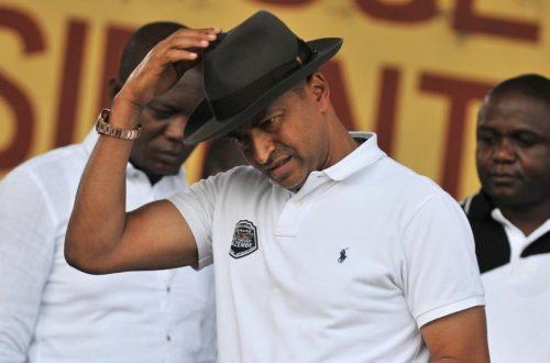 Article : RDC : le divorce est consommé entre J. Kabila et Moïse Katumbi