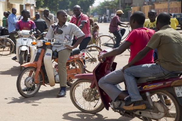 ouagadougou Burkina
