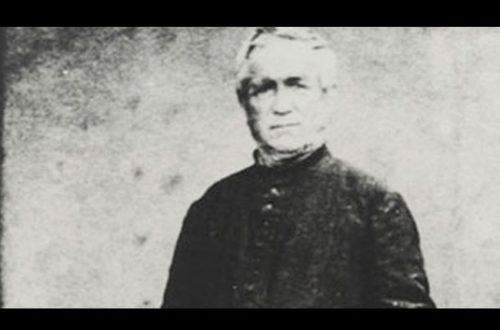 Article : Père Laval, apôtre de l'Ile Maurice