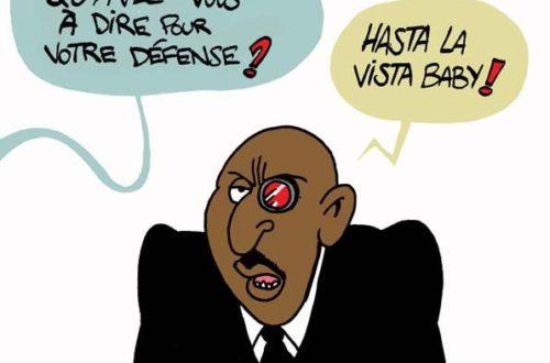 Article : CPI : ouverture du procès de Bosco Ntaganda