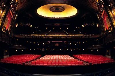 theatre côte d'ivoire