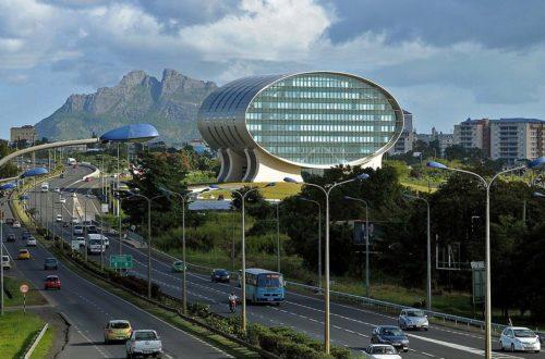 Article : L'Ile Maurice à la mode des smart cities