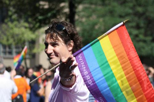 Article : De Harper à Trudeau