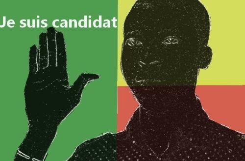 Article : [HUMOUR] Présidentielle Bénin 2016 : et le nom porte-bonheur est…