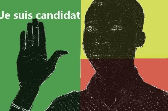 Candidat Bénin
