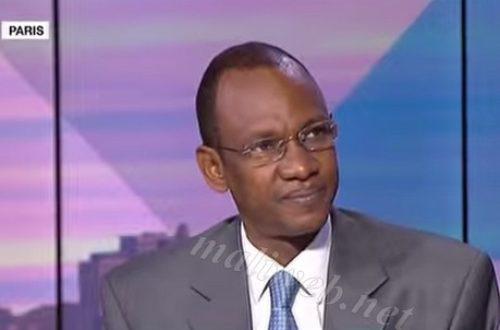 Article : Au Mali, un communiqué de comptoir fait un clash