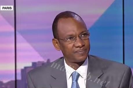 Choguel Kokalla Maïga Mali