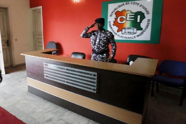 Cote d'ivoire élections