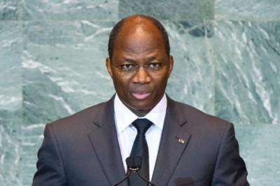 Djibril Bassole