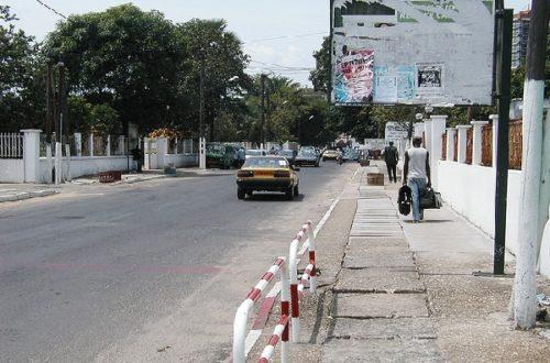 Article : Petite virée à Douala