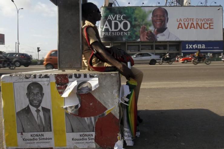 Elections Côte d'Ivoire