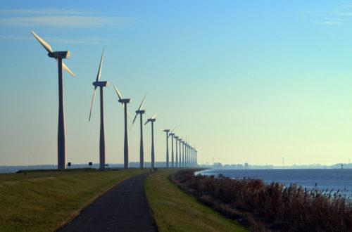 Article : L'Afrique et le défi énergétique