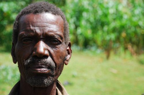 Article : L'autre face cachée de Wabo Tayoutue