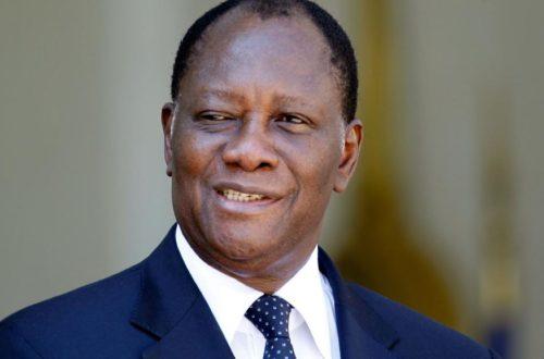 Article : Candidats à la présidence ivoirienne : des objectifs différents