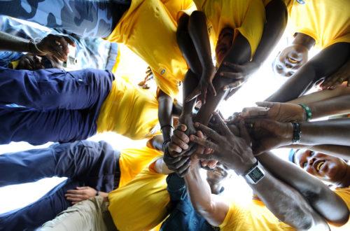 Article : Présidentielle : la jeunesse ivoirienne refuse d'être nostalgique de la paix