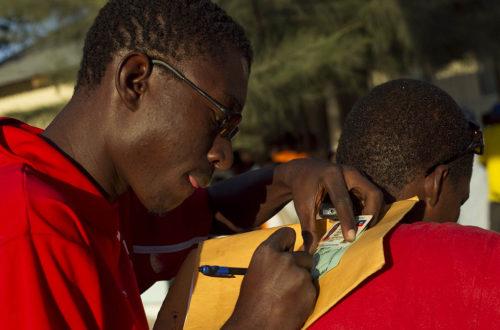 Article : Haïti – Journée électorale positive dans la Grand 'Anse