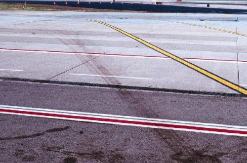 Article : Aéroport Bangui M'Poko : piste d'atterrissage ou passage pour piétons ?