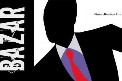 Black Bazar Alain Mabanckou