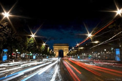 Article : Non, le drapeau malien sur les Champs-Elysées n'est pas une fierté pour moi