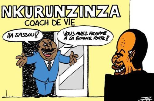 Article : Destin à la Compaoré ou à la Nkurunzinza ?