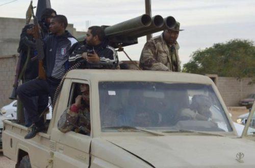 Article : Saif al-Islam Kadhafi représente-t-il une menace pour la paix en Libye?