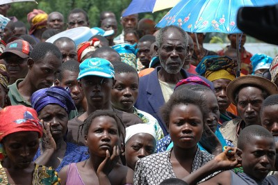 Politique RDC Noel K. Tshiani